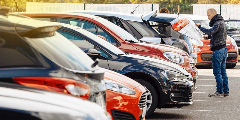 Топ автомобилей, которые не стоит покупать б/у