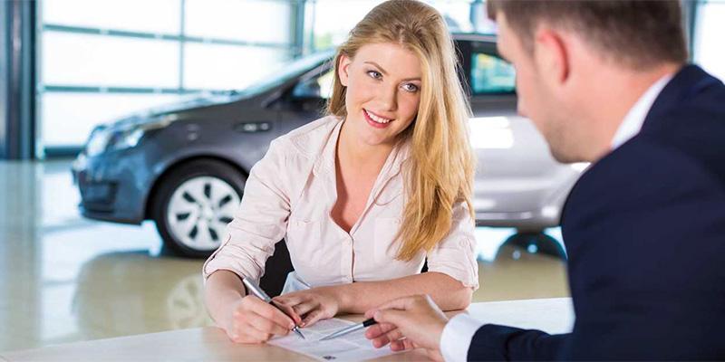 Как избежать обмана при покупке автомобиля?