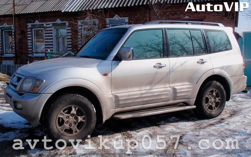 avtovikup057.com - Автовыкуп Mitsubishi б/у