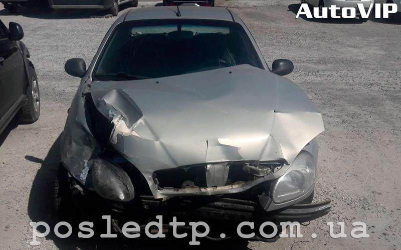 Выкуп авто после ДТП на запчасти