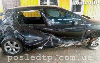 Автовыкуп битых авто после аварии