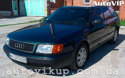 Срочный выкуп Audi