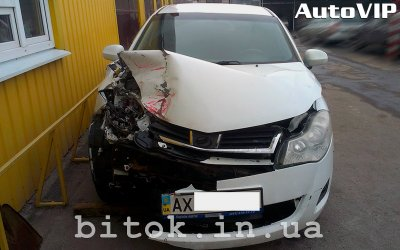 Выкуп проблемных авто в Харькове